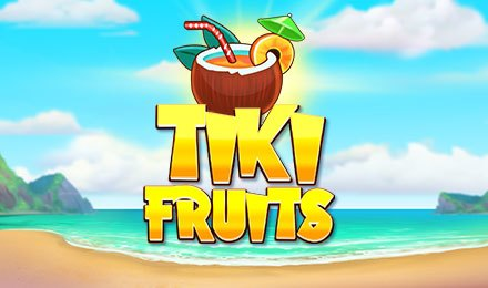 Tiki Fruits Slots